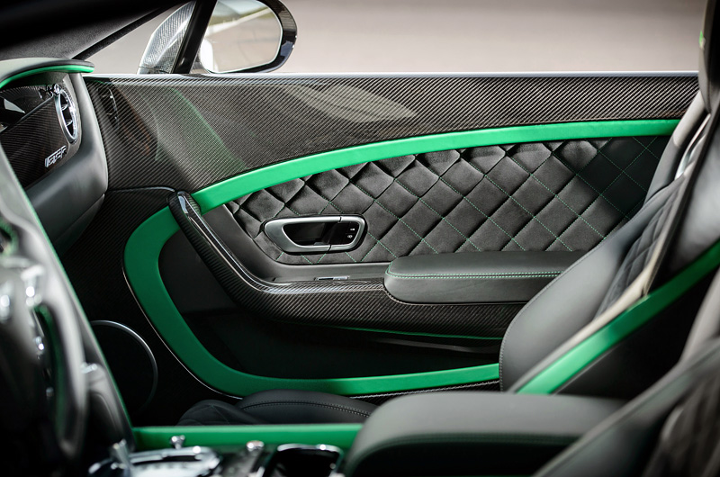 Фото Bentley GT3-R