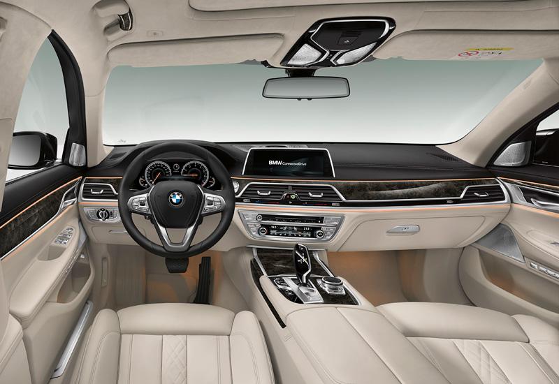 Фото BMW 7 Series G11