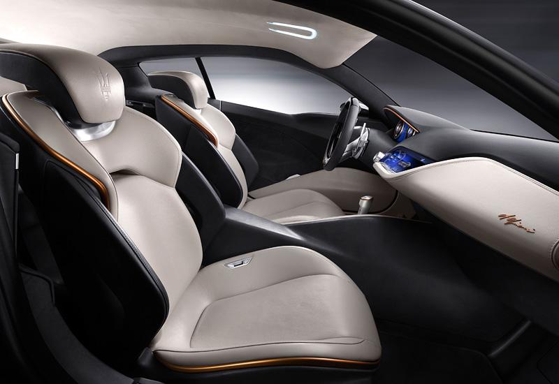 Фото Maserati Alfieri Concept