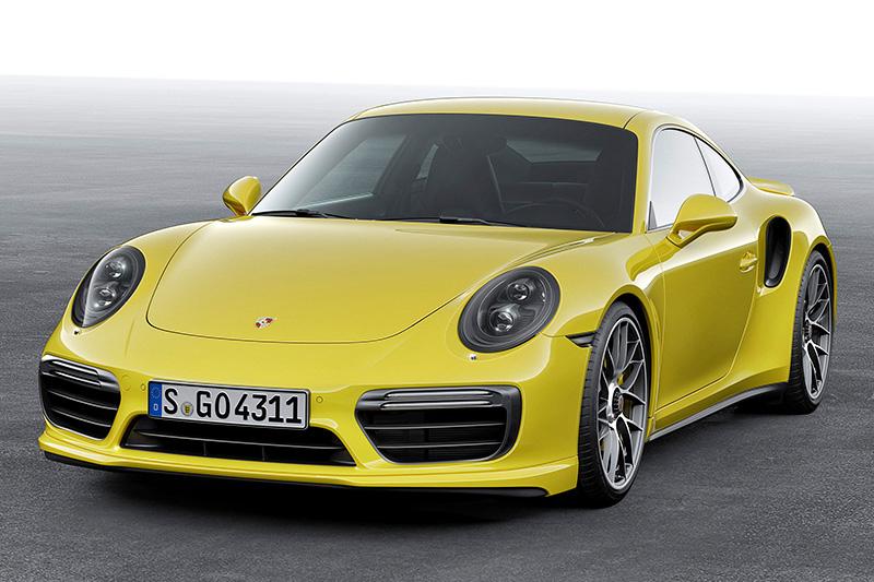 фото porsche 911 turbo s